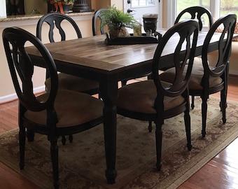 Fischer Farmhouse Table