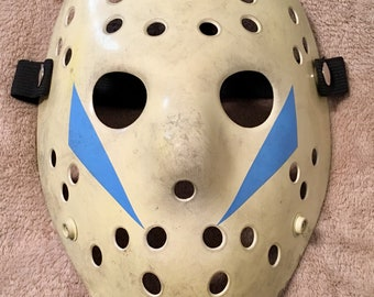 Friday the 13th Jason Mask part 5