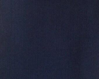 European Linen in Indigo Blue multipurpose fabric
