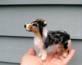 Custom Pet Portrait / Your Pet in Miniature / Cute /  Art Animal Sculpture /  Personalized Gift