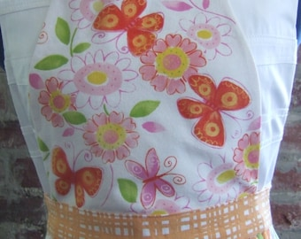 Apron, full - cute and functional!