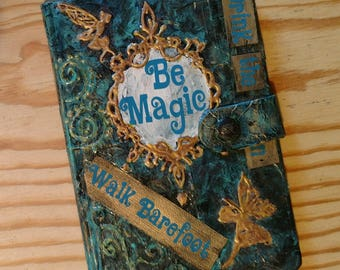 BE MAGIC Journal