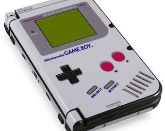 Nintendo 3DS XL Gameboy Skin