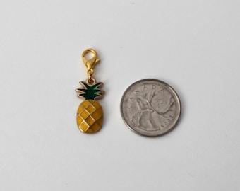 Pineapple Progress Keeper