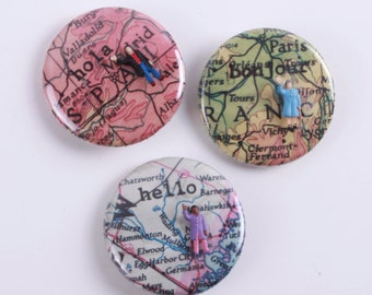 Hello Button Series