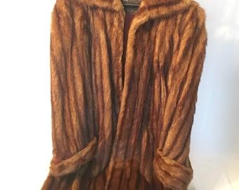 Braunstein's Fur Coat