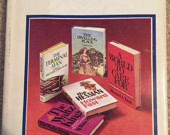 Reader's  Digest Condescending Books- 1972- The Waltz Kings and 4 Others