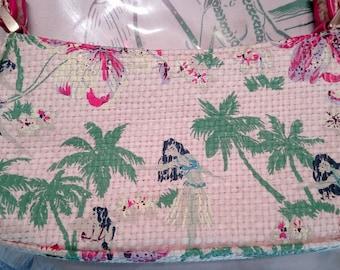 Sunny Hawaii bag!