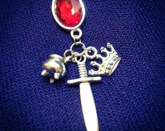 Macbeth Necklace