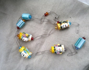 Necklace Paladins