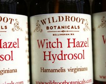 Witch Hazel Hydrosol