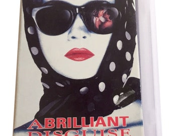 A Brilliant Disguise VHS Movie 1994 - 97 Minutes Prism Pictures