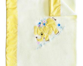 Baby Thermal Blanket