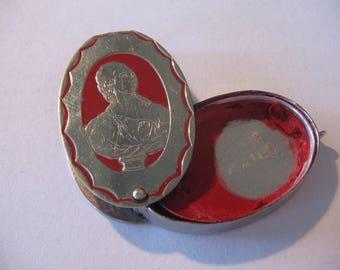 Dubarry Cream Rouge Compact Vanity #1009
