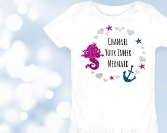 Mermaid Birthday Party-Ariel-Mermaid Birthday-Multi-Color