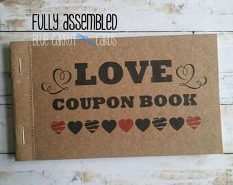 Boyfriend Gift, Husband Gift, Girlfriend Gift, Anniversary Gift, Love Vouchers, Valentines Day Gift For Him, Men's Gift, Wife Gift, Couple