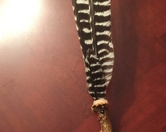 20 inch sage smudging wand