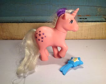 Vintage my little pony G1 Twiligh