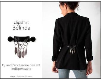 Garment - BELINDA clipshirt clip