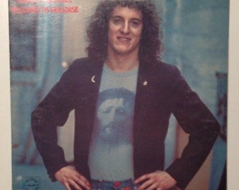 Randy Stonehill Welcome To Paradise Vintage Vinyl Record Album LP 1976