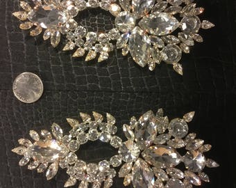 A Whole Lot of Earring