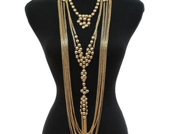 Fashion Body Chain