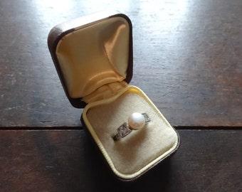 English jewelry box Etsy