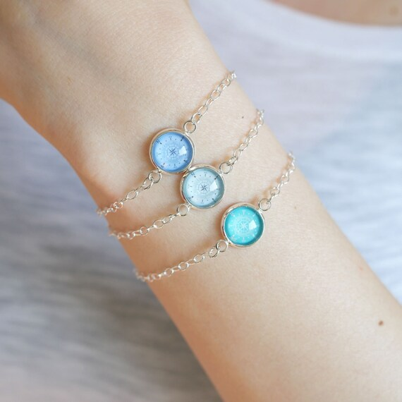 Compass Bracelet