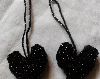 Knitted hearts Golden Earring