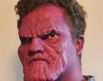 Limited Run Thanos Prosthetic
