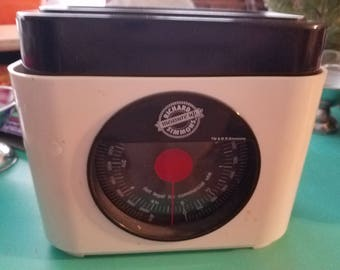 Vintage Richatd Simmons Food Scale Like New