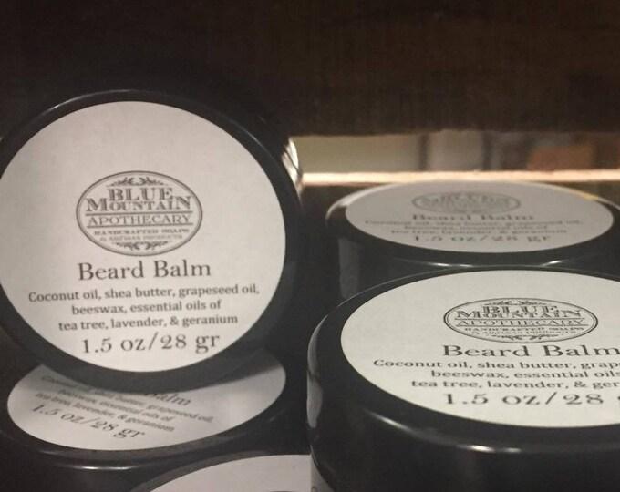 Beard Balm by Blue Mountain