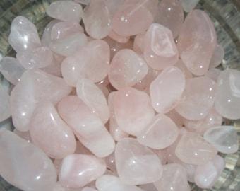 Rose Quartz Stone Wicca Pagan Spirituality Religion Ceremonies Hoodoo Metaphysical MaidenMotherCrone