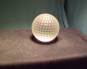 Tiffany And Co Golf Ball