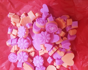 Wax Melts scented