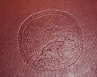Vintage Fly Fishing Book Trout Ray Bergman 1949 1st Edition 12th Printing Collectible Tying Flies