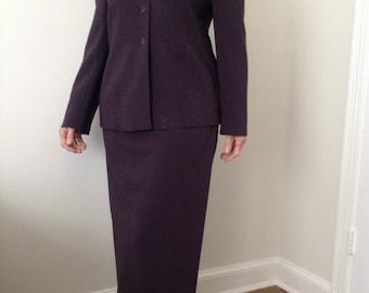 Vintage Jones New York Suit