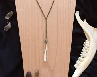 Noctem : Glass Coffin Collection