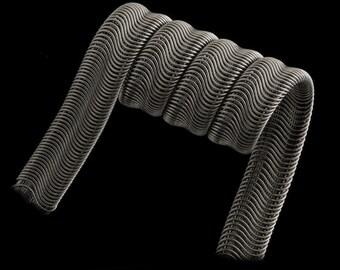 Hand Built Coils