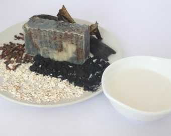 Earth Exfoliating Bar Soap