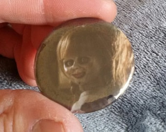 BADGE Annabelle