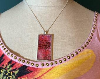 Hearts Necklace