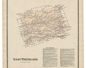 East Whiteland, PA Witmer...