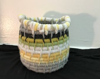 Akua coil basket (with handles)