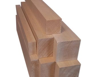 Balsa Wood Blocks