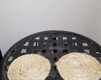 Rope Coasters - Set of 4