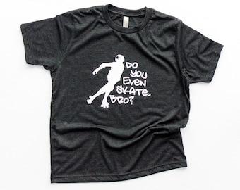Junior Roller Derby Shirt ||  Roller Derby Clothing || Roller Derby Shirt || Boy || Roller Derby Skater || Jr. Roller Derby || Skater || Kid