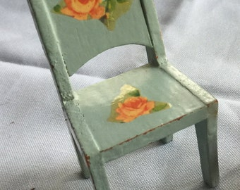 Dollhouse Chair,Doll House Chair,Doll Wood Chair,Mini Wood Chair,Dollhouse Wood Chair,Mini Dollhouse Chair,Doll Wood Chair,Mini Doll Chair