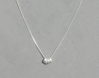 Baby Rings 4 Necklace
