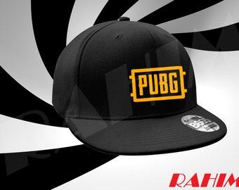 Pubg, game ,Snapback, Baseball cap